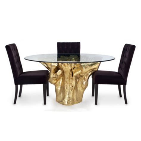 sequoia dining table from z gallerie dining areas