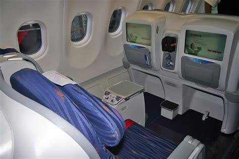 cabina ejecutiva avianca united and avianca form a partnership travelupdate