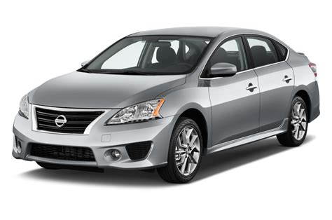 nissan sedan 2014 2014 nissan sentra reviews and rating motor trend