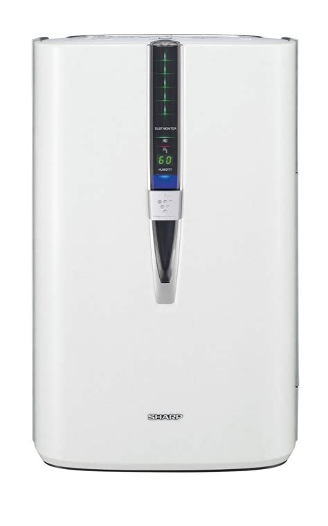 sharp air purifier review choosing a sharp plasmacluster cleaner