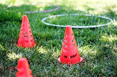 how to make a backyard obstacle course make your own backyard obstacle course let s explore