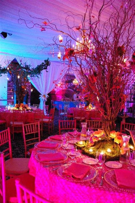 theme line alice in wonderland an alice in wonderland themed sweet 16 featured accents of