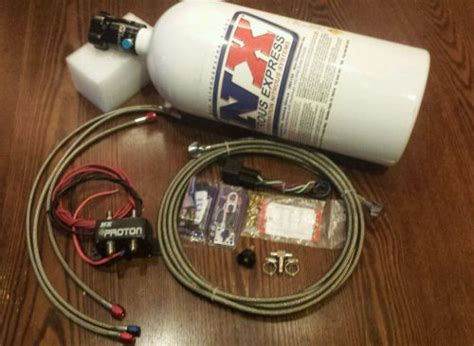 Nitrous Express Proton by Find Nx Nitrous Express Proton Plus Nitrous System With