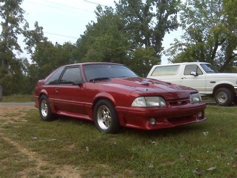 88 mustang gt hatchback 5 0 5 speed with mods ls1tech