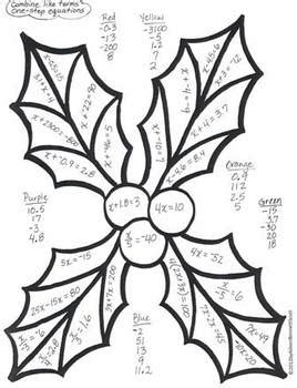christmas coloring pages middle school christmas winter december january math art for middle