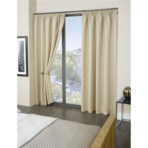 woven curtains cali blackout eco friendly plain modern thermal woven curtains