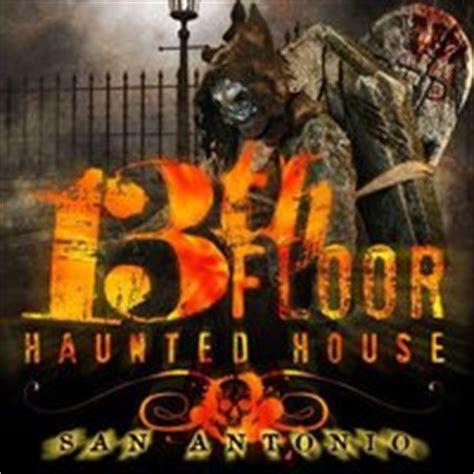 floor haunted house opening night san antonio  yelp