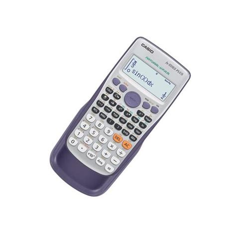 calcolatrice casio calcolatrice scientifica fx 570esplus casio