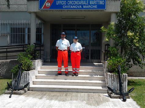capitaneria di porto civitanova marche cisom inizio mare sicuro 2013