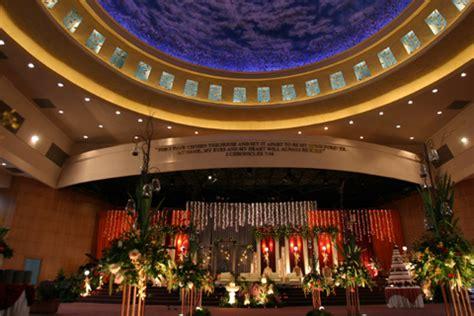 Weddingku Damai Indah Golf by Tempat Resepsi Pernikahan Di Area Serpong Tangerang