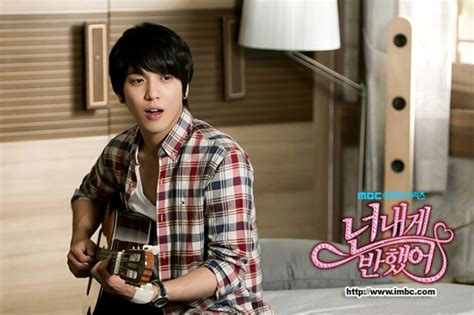 Dvd Original Serial Korea Hearstring heartstrings cast www pixshark images galleries with a bite