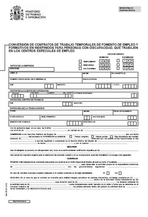 bonificaciones contratos 2016 indemnizacion fin de obra contrato temporal 2016
