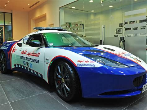 boat driving lessons dubai the world s fastest ambulance the lotus evora s life