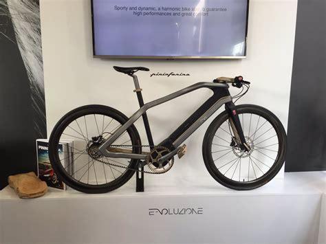 pininfarina e bike 28 images pininfarina has designed