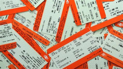 thameslink ticket prices image gallery ticket fare
