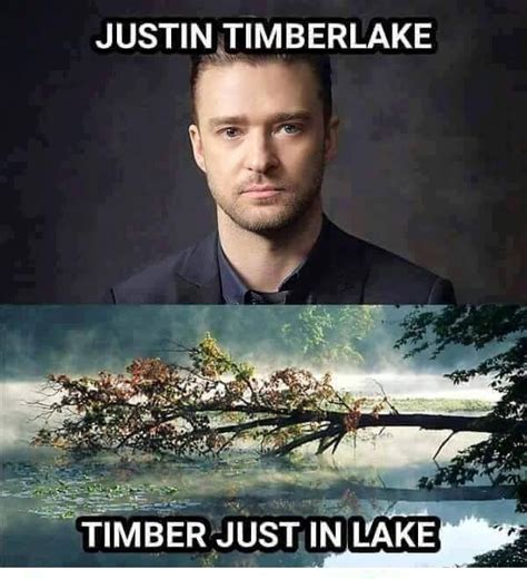 Lake Meme - justin timberlake funny pictures quotes memes funny