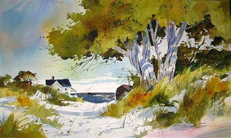 tony couch artist tony couch watercolor pinterest couch