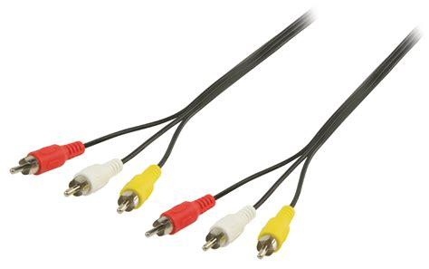Kabel Rca 5 Meter Jacaranda rca kabel 5 0m 187 193 rg 233 p