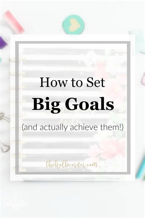 achieve anything how to set goals for children books how to set big goals and actually achieve them