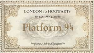 Harry Potter Certificate Template by A Hogwarts Acceptance Letter Is The For