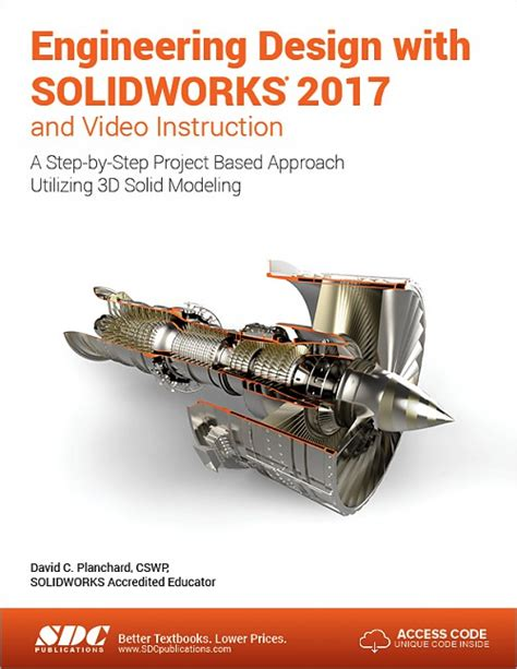 engineering design with solidworks 2018 and books engineering design with solidworks 2017 and