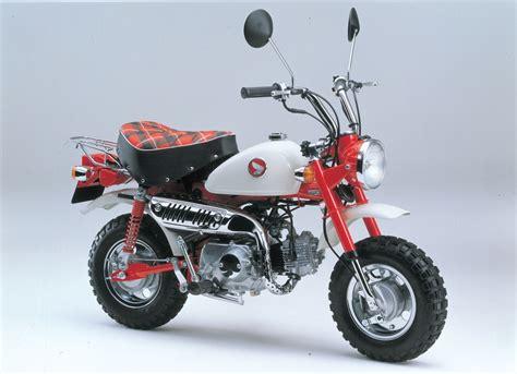Suzuki Ct50 4mini Motorcycle Custom Parts And Accessories Webike
