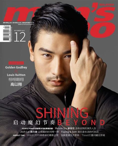 godfrey gao nationality godfrey gao actor profile photos latest news