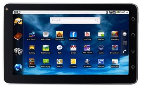 Tablet Advan Second daftar harga advan vandroid newhairstylesformen2014