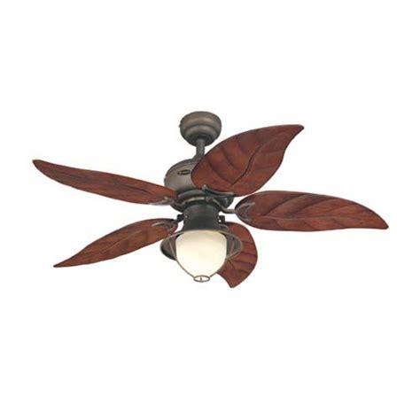 48 inch ceiling fan oasis 48 inch rubbed bronze ceiling fan westinghouse