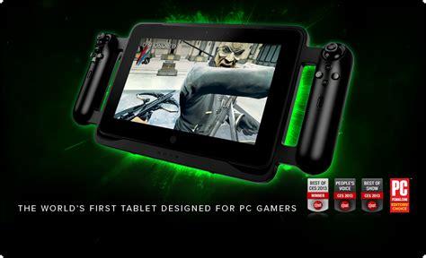 razer edge razer edge pro gaming tablet the world s tablet designed for pc gamers razer