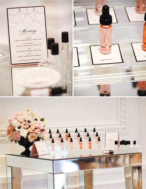 Chanel Bridal Shower by Coco Chanel Inspired Bridal Shower Hostess