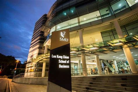 List Of Mba Colleges In Singapore by Singapore Management Innovations In