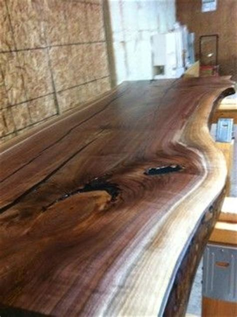 Wood Countertops Toronto by Wood Dining Room Tables Live Edge Wood And Kitchen