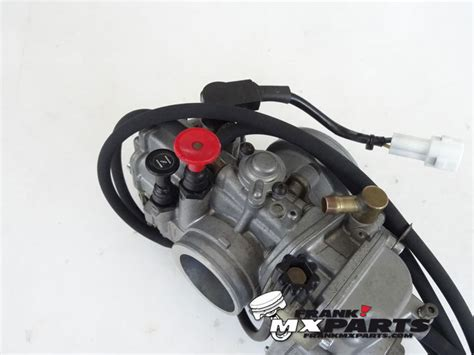 Ktm Auto Valve by Throttle Position Sensor Tps Keihin Fcr Mx Carburetor