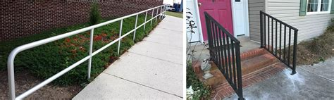 Safety Railing For Stairs Safety Railings Railings Railings For Stairs