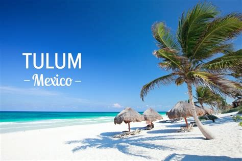 best beaches tulum 4 best things to do in tulum mexico