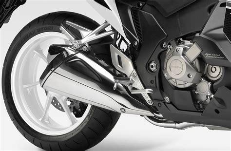 Motorrad Honda Vfr 1200 by Honda Vfr1200f Tourer 2015 Motorrad Fotos Motorrad Bilder