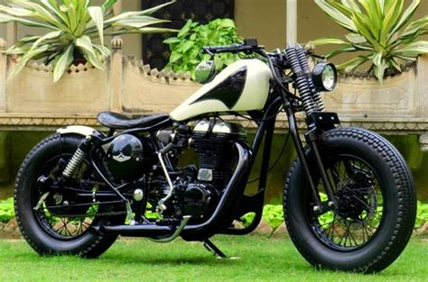 modified bullet classic 350 rata rajputana s new 350cc custom royal enfield classic