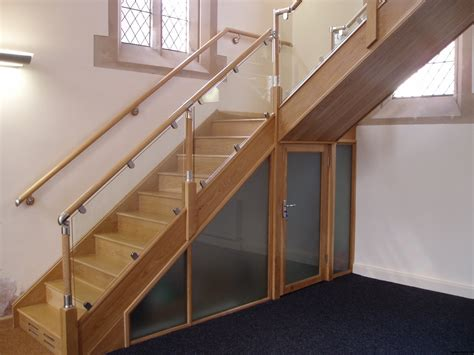 glass banister staircase glass balustrade staircase gallery topflite stairs ltd