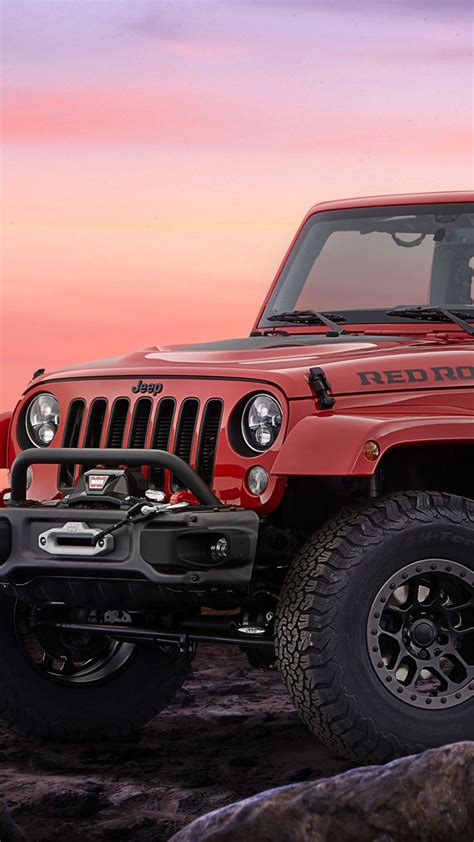 wallpaper jeep red rock jeep wrangler suv cars bikes