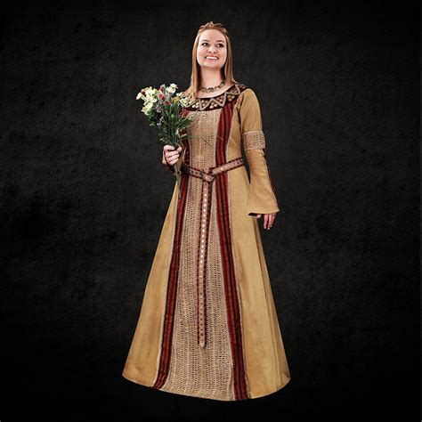 Ladie Dress norman dress
