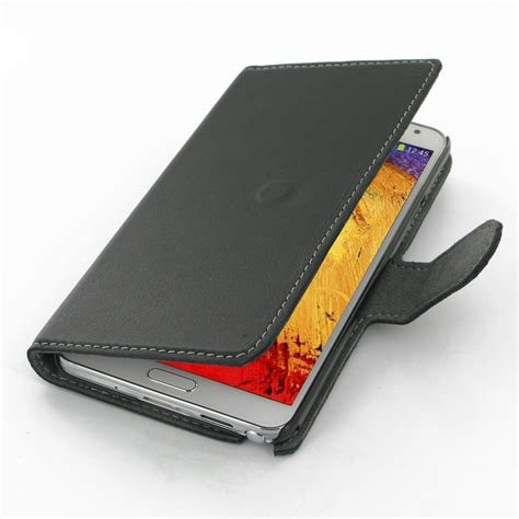 Book Cover Original Samsung Note 3 101 Sm P601 samsung galaxy note 3 leather flip cover pdair sleeve pouch
