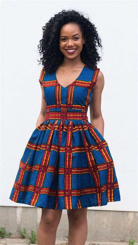 nigerian african dress african fashion ankara kitenge kente african prints