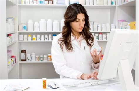 how to become a pharmacy technician assistant study magazine