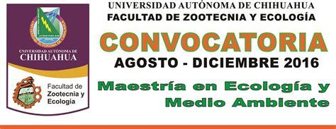 cuna mas convocatorias agosto 2016 facultad de zootecnia y ecolog 237 a de la universidad
