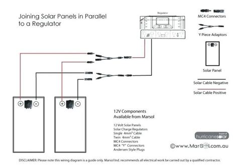 12v solar panel wiring diagram wiring 12v solar panel to