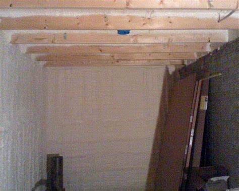 insulating a basement question page 2 remodeling