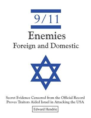 enemies foreign and domestic a seal s story books 9 11 enemies foreign and domestic book by edward hendrie