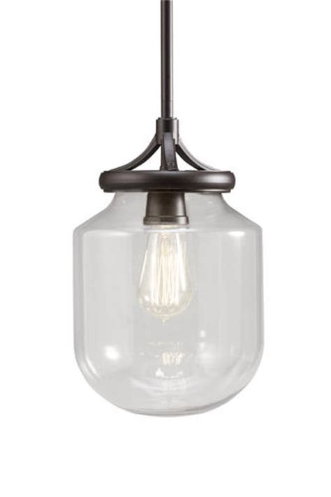 Menards Pendant Lights Patriot Lighting 174 Judd 13 Quot Olde Bronze 1 Light Mini Pendant At Menards 174