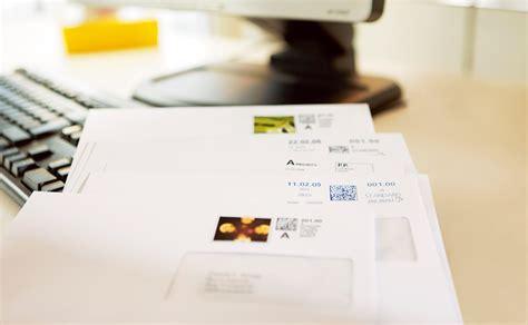 affrancatura lettere affrancatura invii la posta